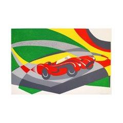 "Osvaldo Peruzzi - ""Formula Uno"""