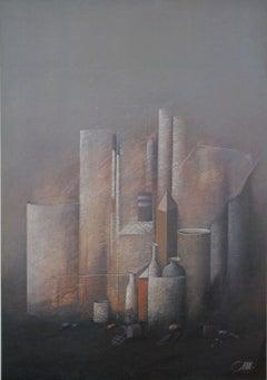 "Karl Ludwig Mordstein - ""Still Life"""