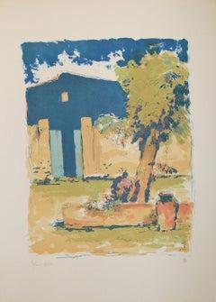 """Renato Natali - """"Landscape"""""""