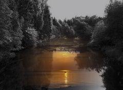 "Anna Golovanova - ""View II"" - Digital Photographic Art"