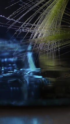 "Anna Golovanova - ""Water Drops I"" - Unique Natural Digital Photographic Art"