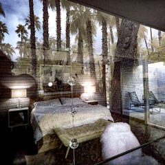 """""""Palm Dreams"""" Limited Edition Print - Palm Springs Photography by EK Waller"""