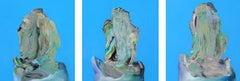 3 Studies for a Portrait of Henrietta Moraes as a Mineral Spirit