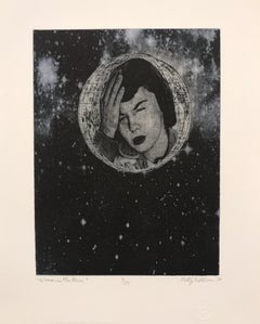 Women in the Moon