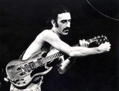 Frank Zappa in 1978