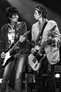 Ron & Keith