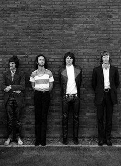 The Doors European Tour