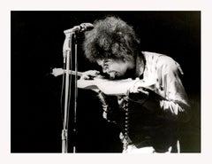 Jimi Hendrix Paris Olympia 1967