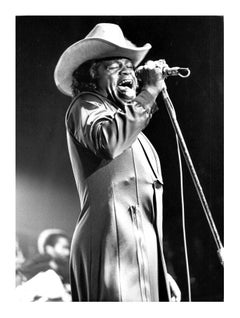 James Brown Pantin 26 Janvier 1981