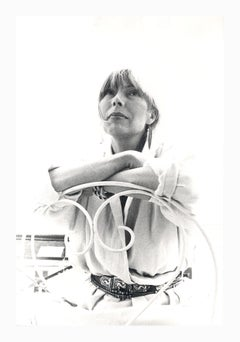 Joni Mitchell L'Hotel 2nd May 1988