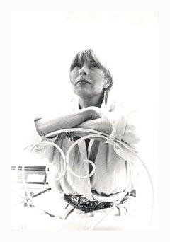 Joni Mitchell L'Hotel 2nd May 1988