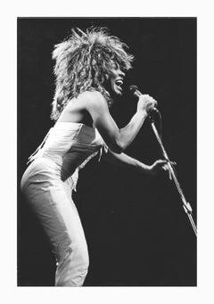 Tina Turner Pantin 26 Mars 1985