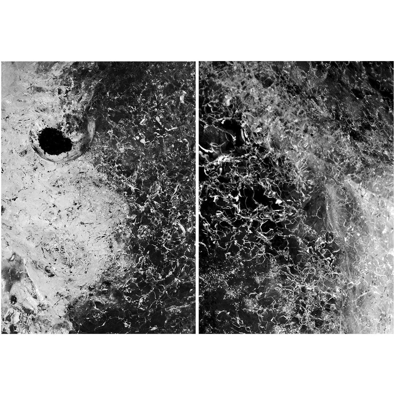 Clara cortés iceland 1 photography black white landscape 21st century