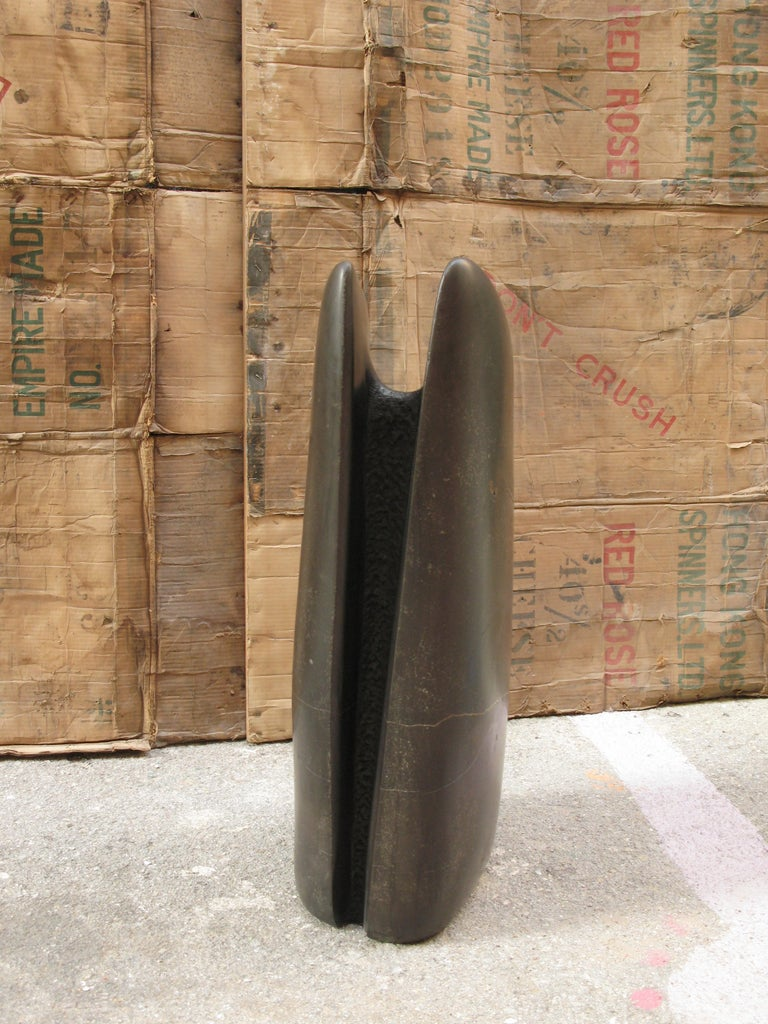 Vintage Int - Abstract, Outdoor Sculpture, Contemporary, Art, Ricard Casabayó For Sale 3