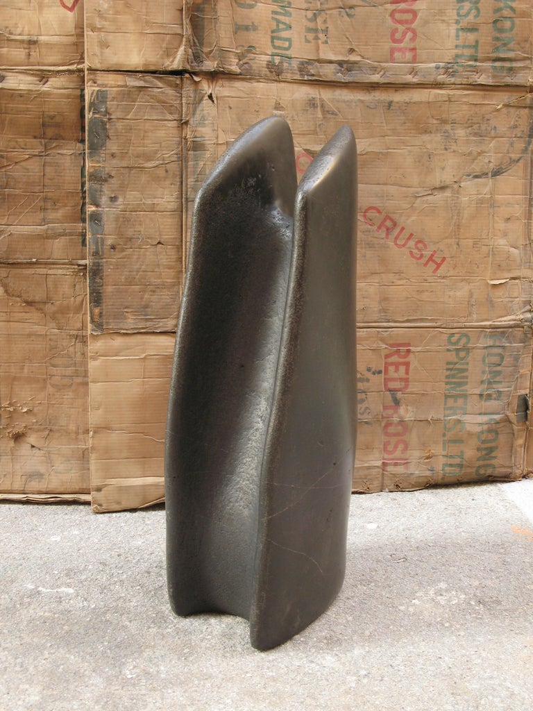 Vintage Int - Abstract, Outdoor Sculpture, Contemporary, Art, Ricard Casabayó For Sale 4