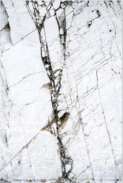 Block III - Fine Art Photography, Landscape, Marble, Contemporary, Robert Wunsch