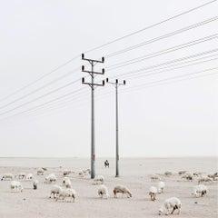 Min Turab 03 - Fine Art Photography, Landscape, Contemporary, Art, Roger Grasas