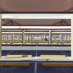 Yas Island - Fine Art Photography, Landscape, Contemporary, Art, Roger Grasas
