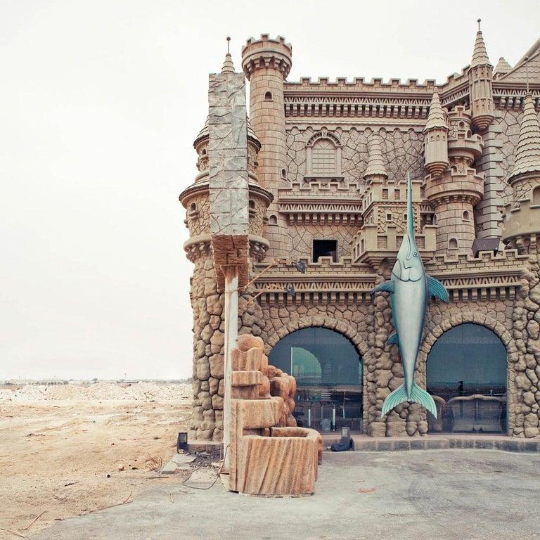 Al Khobar - Fine Art Photography, Landscape, Contemporary, Art, Roger Grasas For Sale 1