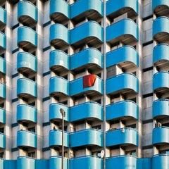 Al Fahidi - Fine Art Photography, Landscape, Contemporary, Art, Roger Grasas