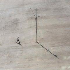 Amman - Fine Art Photography, Landscape, Contemporary, Art, Roger Grasas
