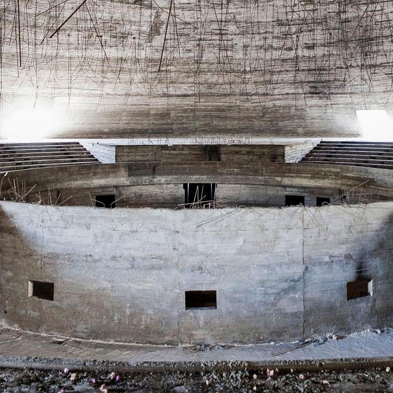 Trípoli, Lebanon  - Color Photography, Architecture, 21st Century, Roger Grasas For Sale 1
