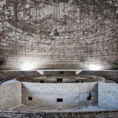Trípoli - Fine Art Photography, Architecture, Contemporary, Art, Roger Grasas