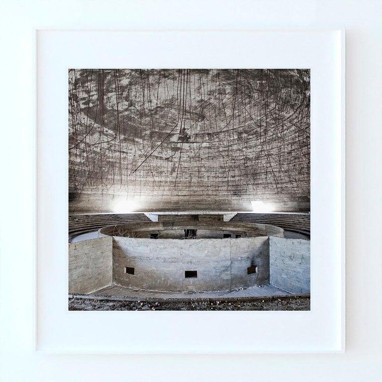 Trípoli, Lebanon  - Color Photography, Architecture, 21st Century, Roger Grasas For Sale 2