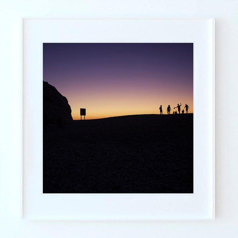 Aphrodite Rock, Paphos - Photography, Landscape, 21st Century, Roger Grasas For Sale 1