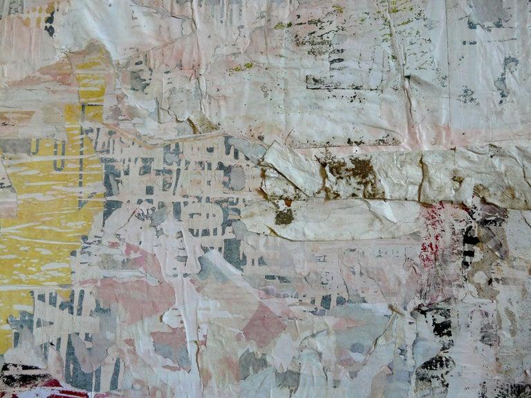 MPL82 - Collage, Paper, Mixed Media, Contemporary, Art, Christian Gastaldi - Abstract Mixed Media Art by Christian Gastaldi