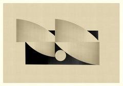 M295 - Digital Painting, Architectural, Contemporary, Art, Art Decó, Jesús Perea