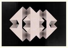M302 - Digital Painting, Architectural, Contemporary, Art Decó, Jesús Pere