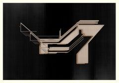 M320 - Digital Painting, Architectural, Contemporary, Art Decó, Jesús Perea