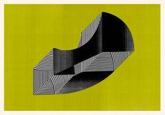 M371 - Digital Painting, Architectural, 21st Century, Jesús Perea, 2018