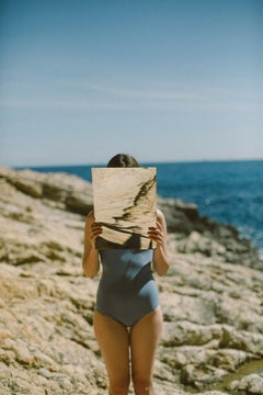 Somewhere - Fine Art Photography, Landscape, Contemporary, Martina Matencio