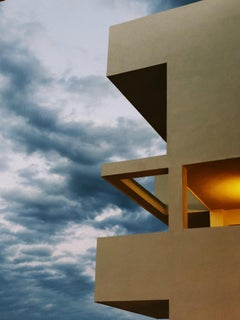 Nubes - Fine Art Photography, Landscape, Architecture, Clouds, Martina Matencio