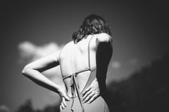 Esperaba - Fine Art Photography, Black & White, Contemporary, Martina Matencio