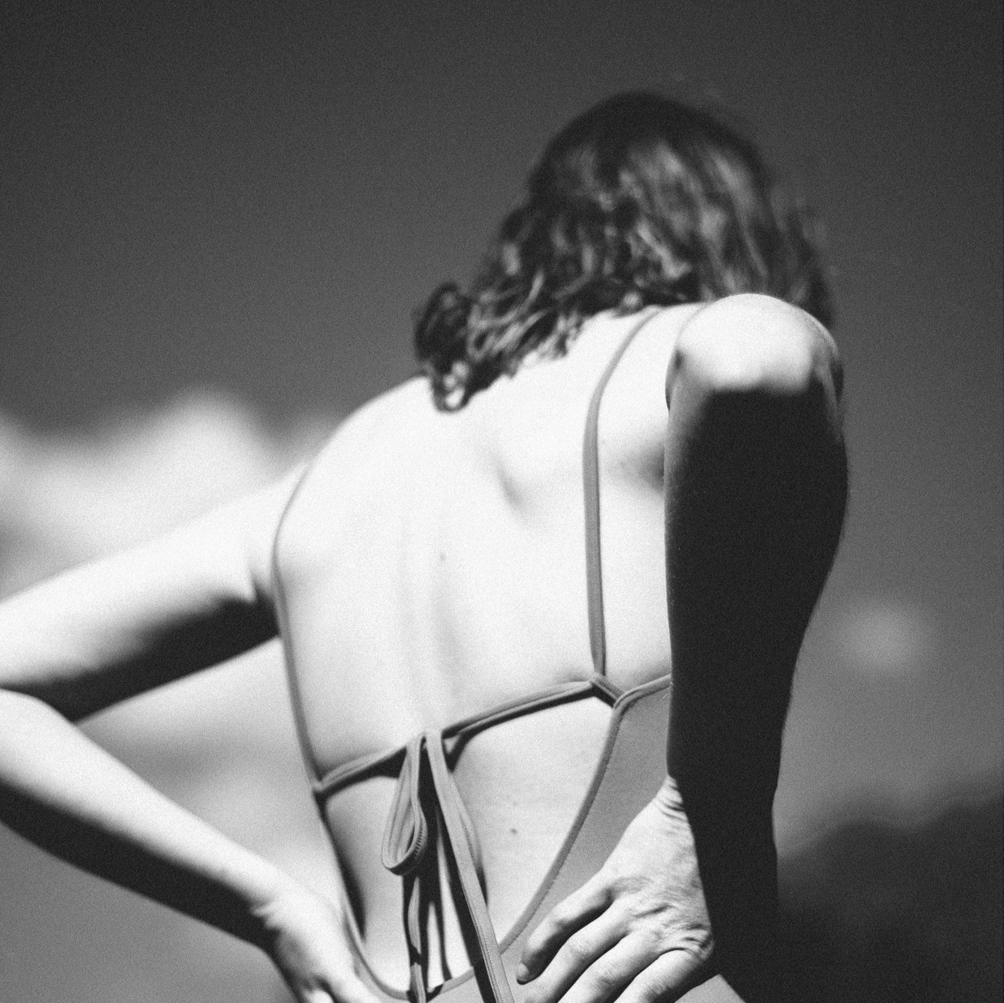 Human Body Fine Art Photography