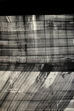 Untitled Grey - Abstract Painting, Sculpture, Minimalism, Art, Jaime Poblete