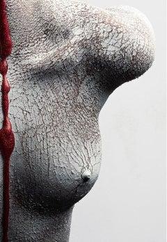 Elysian Fields 09 - Fine Art Photography, Nude, Body, Contemporary, Marius Budu