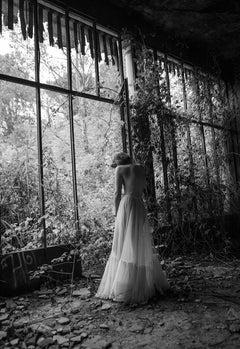 Untitled 3 - Fine Art Photography, Portrait, 21st Century, Sofia Fernandez, 2013