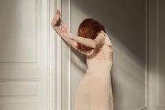 Untitled 5 - Fine Art Photography, Portrait, Dance, Color, Sofia Fernandez