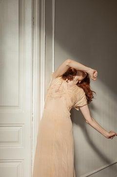 Untitled 6 - Fine Art Photography, Portrait, 21st Century, Sofia Fernandez, 2014
