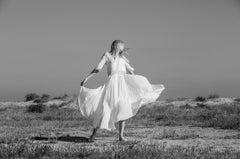 Untitled 9 - Fine Art Photography, Portrait, Black & White, Sofia Fernandez