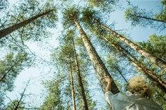 Untitled 25 - Fine Art Photography, Portrait, Landscape, Tree, Sofia Fernandez