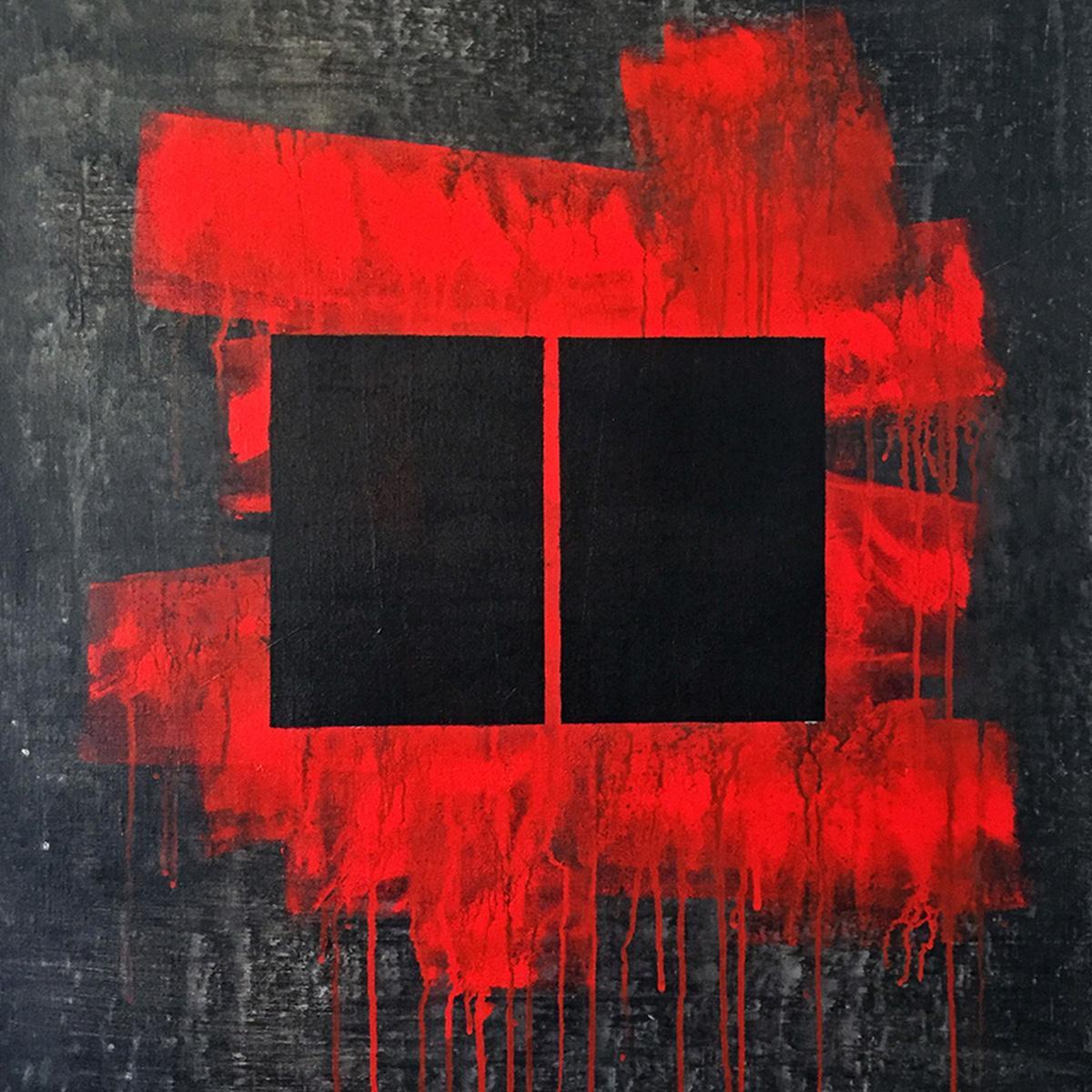Conceptual Painting Art