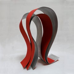 Metal Abstract Sculptures