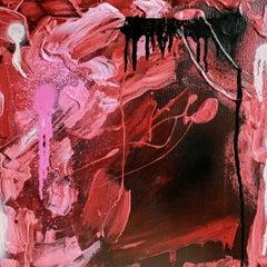 ROWUNP9 - Expressionist Painting, Contemporary, Art, Street Art, Sebastian Roese