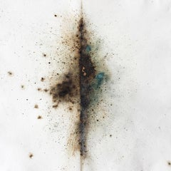 Linearibus I - Abstract Painting, Mixed Media, Contemporary, Art, Enric Punsola
