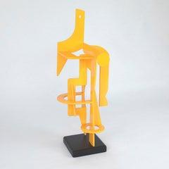 Sans Titre 302 - Abstract Sculpture, Contemporary, Art, Nicolas Dubreuille